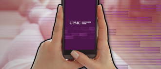 Get Care 24/7 with UPMC AnywhereCare