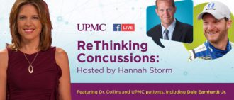 Rethinking Concussions with Hannah Storm