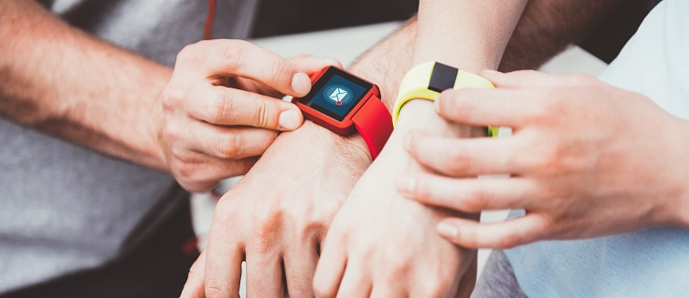 Learn more about fitness trackers
