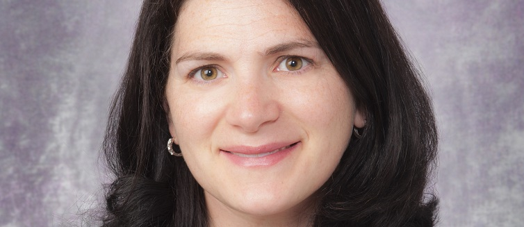 Meet Dr. Jennifer Steiman, now of UPMC
