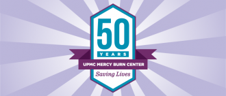50 Years of Saving Lives: UPMC Mercy Burn Center