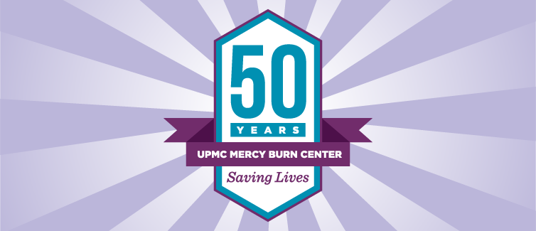 UPMC Mercy Burn Center Anniversary