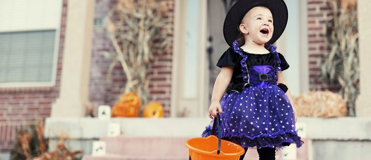 Learn more about trick-or-treating with food allergies