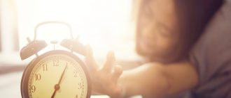 Having Trouble Waking Up? Here Are 5 Tips for Making Mornings Easier