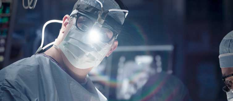 Learn more about UPMC's investment in health care's future