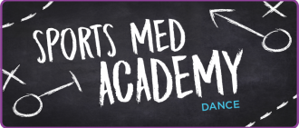 Sports Med Academy: Dance