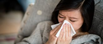 Asthma and the Flu: Complications, Treatment, and More