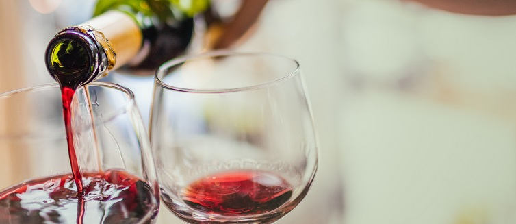is red wine good for your heart