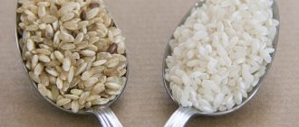 Brown Rice vs. White Rice: Which Is Healthier?