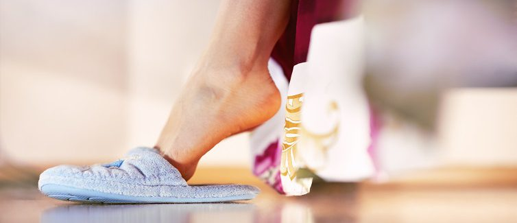 Discolored Toenails: How to Treat Nail Discoloration | UPMC HealthBeat
