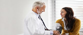 Is my blood pressure too low? Or is my blood pressure normal?