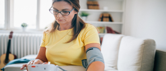 How Can I Check My Blood Pressure at Home? A Step-By-Step Guide