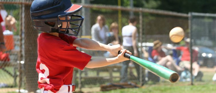 Tips for making youth sports a positive experience