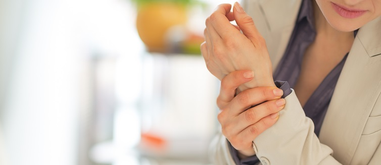 Treatments for wrist pain
