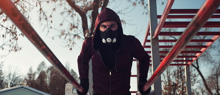 How elevation training masks work