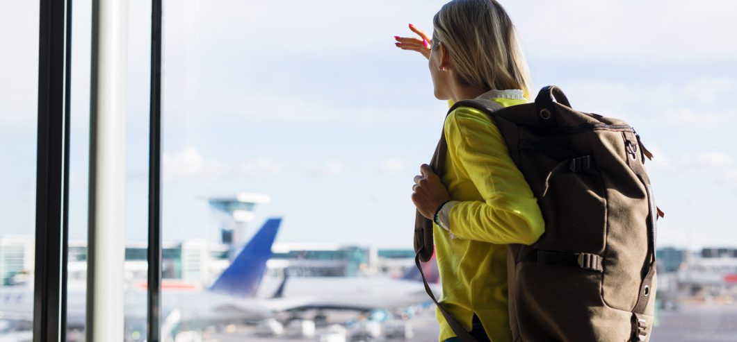 Are you covered when you travel? Your health insurance questions answered