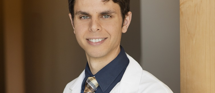 Learn more about Dr. Brandon Gillie of UPMC Altoona