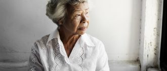 Learn more about how depression affects the elderly.