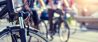 Learn more about the bike fit assessment at UPMC