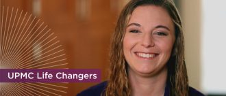 Life Changers in Stroke Recovery: Stacey's Story