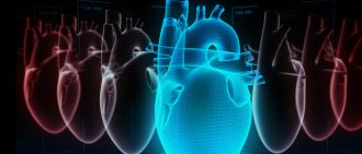 Learn how big data creates new hope for those in need of heart transplants.