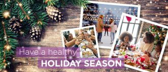 8 Articles for a Happy and Healthy Holiday Season