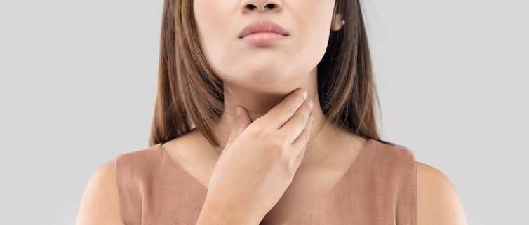 Losing Your Voice? What Your Body is Telling You   UPMC HealthBeat