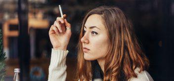 了解肺癌的关键事实。