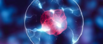 How researchers are harnessing the power of the lymph node.