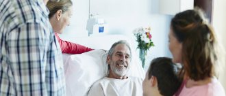 Follow these 7 safety tips during your hospital stay