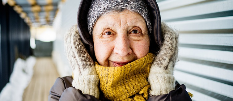 Find out how you can stay healthy during the winter months.