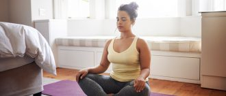 10 Yoga Poses for Heart Health