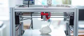 3D Printing Adds a New Dimension to Medicine