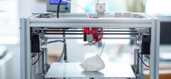 了解更多关于现代3D打印和它如何改变医疗景观。