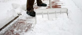 Tips to Prevent Winter Falls