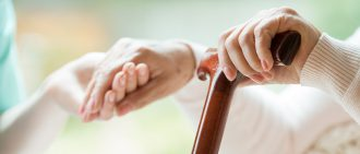 Tips for Caregivers: Caring for the Elderly