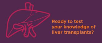 Learn more about your liver by taking this quiz.