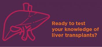 通过本次测验了解更多有关肝脏的信息。