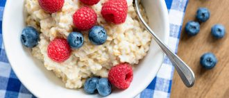 Foods High in Fiber: What You Should Be Eating