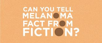Skin Cancer Quiz: Can You Tell Melanoma Facts From Myths?
