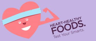 Quiz: How Much Do You Know About Heart-Healthy Foods?