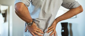 Persistent Back Pain? Here's What You Need to Know