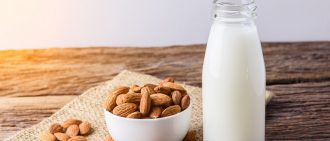 Cutting Out Dairy? Here's What You Need to Know About Dairy-Free Diets