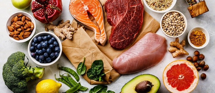 What are macros and should you count them? Learn more .