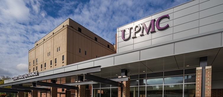 Learn more about the heart and vascular services available at UPMC McKeesport.
