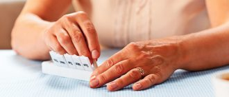Learn more about medication management for elderly people.