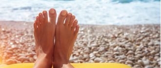 Ingrown Toenails: Everything You Need to Know