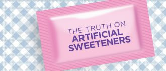 Quiz: Do You Know the Truth About Artificial Sweeteners?