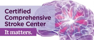 Comprehensive Stroke Care: What Does It Mean?