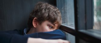 Find out how to helping your child deal with the loss of a sibling.
